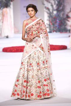 saree sari india Varun Bahl