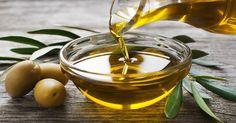 Incrível! Por que usar o azeite como produto de beleza? Descubra - # #azeitedeoliva #beleza #cuidadoscomapele #saúde