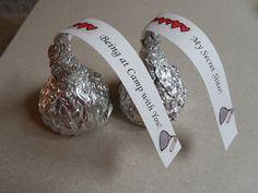 The Simple Nickel: $8 Secret Sister Gift Idea