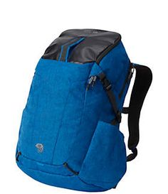 Backpacking Packs, Rolling Duffle Bags & Luggage | Mountain Hardwear
