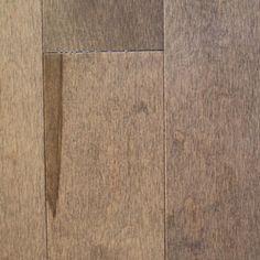 Mercier Hardwood Flooring Pro Series Solid Maple Acorn Brown 3.25in Wide x 0.75in Thick - MSMPPA3382F Wood Floor Finishes, Hardwood Floors, Flooring, Acorn, Wood Floor Tiles, Wood Flooring, Tassel, Floor