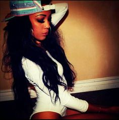 #snapback girl# beauty she is. http://www.wonderfulsnapbackswholesale.com/