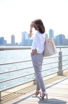 in New York for Louis Vuitton: outfit at the bay + Soho Store | Lovely Pepa by Alexandra
