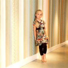 Een van onze favoriete O'Chill jurkjes uit de zomercollectie 2014! Valt heerlijk soepel.