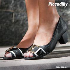 #moda #conforto #piccadilly #fashion #comfort #comfortisthenewfashion #outono #inverno #sapatos #shoes