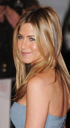BRONDE - This term has been popping up a lot lately to describe clients that want to be blonde, but not too blonde.