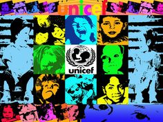 Unicef: A United Nations Program that provides long-term humanitarian and developmental assistance to children and mothers in developing countries.
