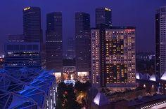 Conrad Centennial Singapore (Singapore, Singapore)   Expedia