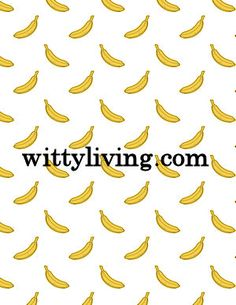 free printable scrapbook paper bananas
