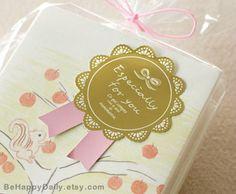 Matt Silver Envelope Seals Wedding Stickers Stationary Scalloped Round Favour Gift Bag Shimmer Printed Diy Weddings