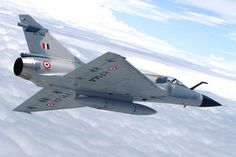 Mirage 2000 Indian Air Force