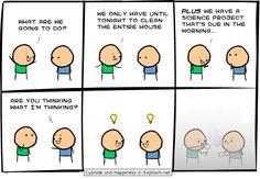 HAHAHAHA oh memories hahaha so horrible but this is too funny!!