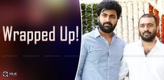 The team of Sharwanand, Kajal Aggarwal and Kalyani Priyadarshan have been shooting in Spain for quite a while now and the schedule has finally been wrapped up New Territories, New Look, Behind The Scenes, Image Search, Actors, Film, Movies, Movie, Film Stock