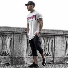 Sneaker fashion/ lifestyle. Featuring Adidas Yeezy Boost 350 V2 Oreo