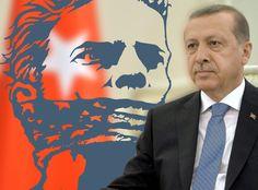 Presidentti Erdogan lisäisi terroristin määritelmään myös terroristien