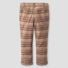 Toddler Boys' Chino Pants Genuine Kids from OshKosh Oak Brown 3T, Gray