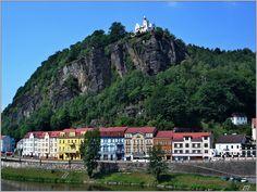 Czech Switzerland National Park, North Bohemia, Czech Republic.