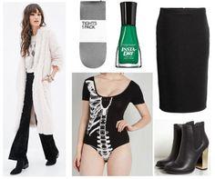 Stage-Inspired Fashion: Cabaret - College Fashion