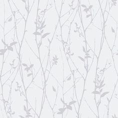 Spring Tree 6062 - Black & White - Engblad & Co