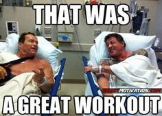 More Fitness Humor: http://www.SeanNal.com/fitness-humor.php