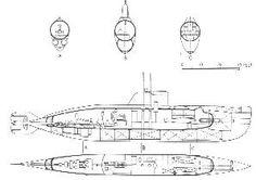 german u boat internal diagram u  boat diagram diagram of the interior of a wwi u-boat   pictures ...
