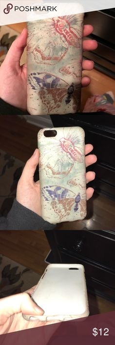Free People IPhone 6 case iPhone 6 Free People Accessories Phone Cases