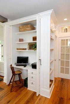 Closet Offices