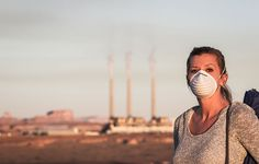 The Scary Ways Air Pollution Can Mess with Your Health