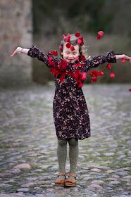 Il Mondo di Ingrid: Funch Made With Love F/W12 collection: classic and romantic, like a day in the countryside