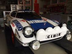#Lancia #Stratos rally Rothmans #livery Rally Car, What Is Like, Race Cars, Racing, Instagram, Sports, Drag Race Cars, Running, Hs Sports