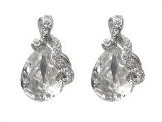 Harlequin Crystal Earrings £23.80