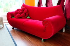 Kanapé Love Seat, Couch, Furniture, Design, Home Decor, Settee, Decoration Home, Sofa, Room Decor