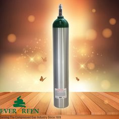 #Medical #Oxygen with post #valve - 24 cu ft