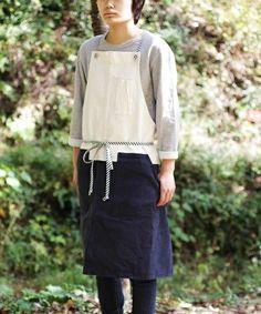 ハチガハナ(ハチガハナ)のwork apron(エプロン)|その他2