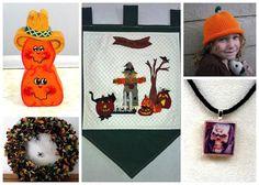 Discover Handmade Halloween #HAFshop #HAS #handmade
