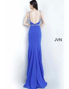 02713 - Mirage Bodice, Neckline, Royal Colors, Beaded Trim, Classy, Gowns, Couture, Formal Dresses, Model