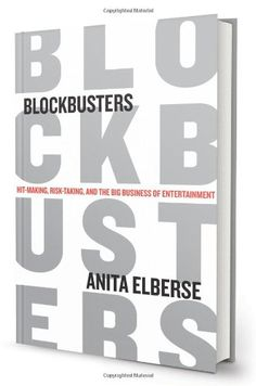 Blockbusters: Hit-making, Risk-taking, and the Big Business of Entertainment by Anita Elberse,http://www.amazon.com/dp/0805094334/ref=cm_sw_r_pi_dp_Y90ltb161NVH7V00