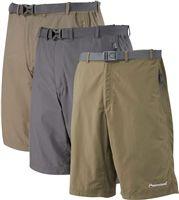 Montane Terra Hiking / Walking Shorts