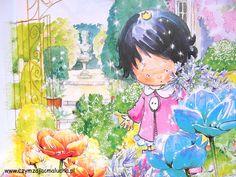 Królewna Lenka ma katar - pięknie ilustrowana książka nie tylko dla dziewczynek http://czymzajacmalucha.pl/ksiazka/314-krolewna-lenka-ma-katar.html