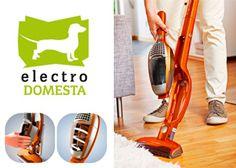 Sorteo Aspirador Escoba Electrolux – Electrodomesta.es #SorteosActivos #sorteamus Sorteo por #Electrodomesta.es