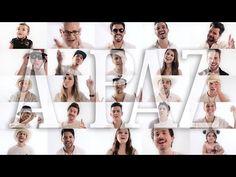 Daniel - A Paz (Heal The World) [Estrelas do Natal] - YouTube