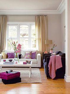 12 Claves Para Redecorar Y Ganar Calidez Lovely Living
