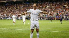 Hoy es el cumpleaños del goleador portugués del Real Madrid. ¡Feliz Cumpleaños CR7!