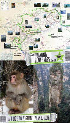 http://theroamingrenegades.com/2017/01/Zhangjiajie-China-Zhangjiajie-travel-avatar.html