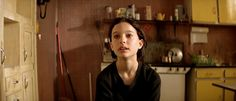 Young Natalie Portman in Léon aka The Professional