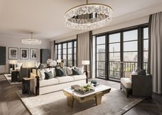 7 Luxurious Home Decor Ideas By Elicyon That You Will Want To Copy | Modern Interior Design Inspiration. Living Room Ideas. #homedecor #interiordesign #livingroomideas Find more inspiration: https://www.brabbu.com/en/inspiration-and-ideas/interior-design/luxurious-home-decor-ideas-elicyon-want-copy