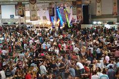 Já virou fetiche pra quem gosta de cerveja: Março é mês de peregrinação a Blumenau (SC) aproveitar o Festival Brasileiro da Cerveja. E quem realmente