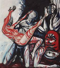 jose clemente orozco | José Clemente Orozco. Pintura y verdad