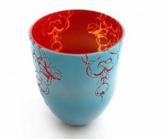 art glass ‹ Lucy Alexandra Batt