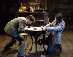 A Review of 'Picasso at the Lapin Agile' by Steve Martin in New Haven - NYTimes.com